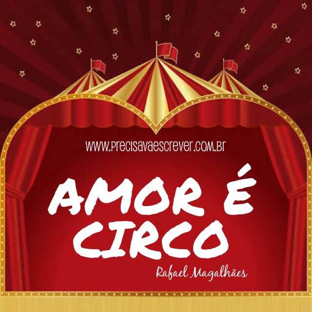 Amor é circo