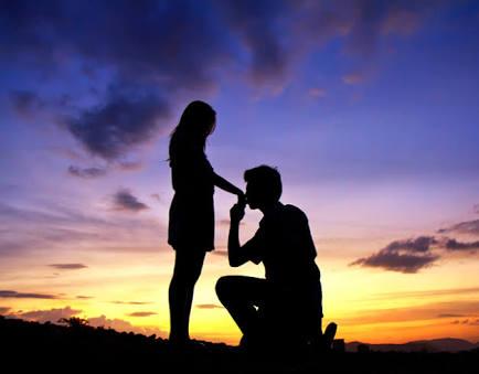 Quer se casar comigo?